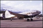 photo of Curtiss C-46F-1-CU Commando HK-3079-X