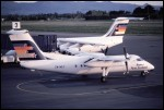 photo of de Havilland Canada DHC-8-102 ZK-NEY