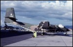 photo of de Havilland Canada C-7A Caribou 60-3762