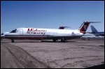 photo of McDonnell Douglas DC-9-31 N966ML