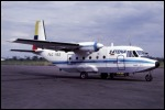 photo of CASA 212 Aviocar 200 FAC1152