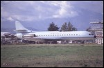 photo of Sud Aviation SE-210 Caravelle 10B3 F-GEPC