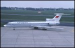 photo of Tupolev Tu-154B CCCP-85164