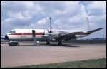 photo of Lockheed L-188C Electra 9Q-CRR