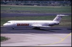 photo of BAC One-Eleven 525FT YR-BCO