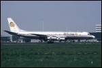 photo of McDonnell Douglas DC-8-55F Z-WSB