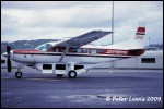 photo of Cessna 208 Caravan I ZK-SFA