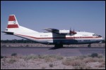 photo of Antonov An-12BP RA-11403