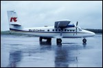 photo of de Havilland Canada DHC-6 Twin Otter 200 C-FDKK