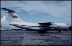 photo of Ilyushin Il-76TD RA-76752