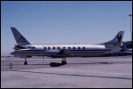 photo of Swearingen SA.227AC Metro III N3119H