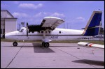 photo of de Havilland Canada DHC-6 Twin Otter 200 N201E