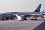 photo of Airbus A300B4-203 TC-ALP
