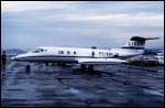 photo of Learjet 25C PT-KBC