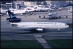 photo of McDonnell Douglas DC-10-30 PK-GIE