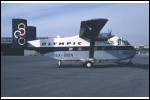 photo of Shorts SC-7 Skyvan 3-400 SX-BBN