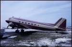 photo of Douglas DC-3-AS1C3G N23WT