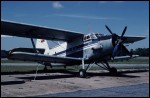 photo of Antonov An-2TP LY-ACK