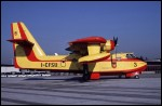 photo of Canadair CL-215-1A I-CFSU