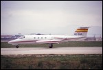 photo of Learjet 25B EC-CKR