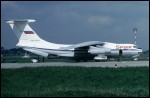 photo of Ilyushin 76T RA-76513