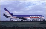 photo of McDonnell Douglas DC-10-10CF N68055