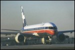 photo of Boeing 757-23A N52AW