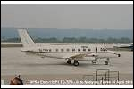 photo of Embraer 110P1 Bandeirante TG-TPA