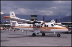 photo of de Havilland Canada DHC-6 Twin Otter 300 HK-2602