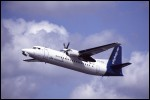 photo of Fokker 50 PH-KVK