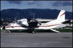 photo of Antonov-An-32B-HK-4008X