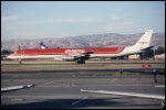 photo of McDonnell Douglas DC-8-63F N929R