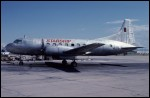 photo of Convair CV-240-53 (HC-131A) N5575A