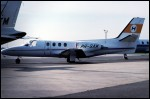 photo of Cessna 500 Citation I PH-SAW