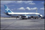 photo of Boeing 737-2C3 PP-CJO
