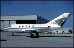 photo of Dassault Falcon 20 5-3020