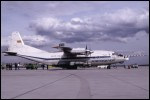 photo of Antonov 12B CCCP-11531