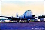 photo of Aviation Traders ATL-98 Carvair N83FA