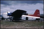 photo of Bristol 170 Freighter 31A C-FTPA