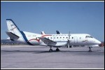 photo of Saab 340B EC-GFM