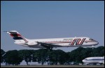 photo of McDonnell Douglas DC-9-32 LV-WEG