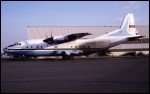 photo of Antonov An-12 RA-11327