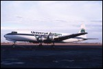 photo of Douglas DC-6B N861TA