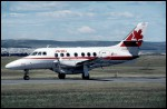 photo of British Aerospace 3112 Jetstream 31 C-FBIE