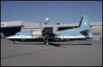photo of Fokker F-27 Friendship 600 OY-SRC