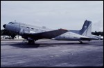 photo of Douglas C-117D (DC-3) N505C