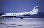 photo of Gulfstream Aerospace G-1159 Gulfstream III VP-BLN