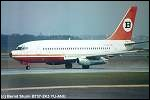 photo of Boeing 737-2K3 YU-ANU