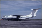 photo of Ilyushin 76MD UR-76424