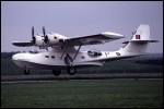 photo of Consolidated PBY-5A Catalina VP-BPS